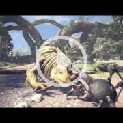 Catorce vídeos para catorce armas de Monster Hunter: World