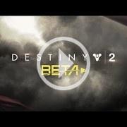 La beta de Destiny 2 para PC será a finales de agosto