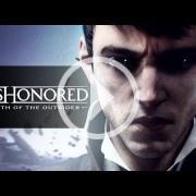 La muerte del Forastero, la expansión independiente de Dishonored 2, tiene nuevo tráiler