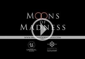Moons of Madness, terror psicológico y ciencia ficción se dan la mano otra vez