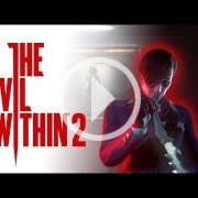 The Evil Within 2 presenta a uno de sus villanos: un fotógrafo asesino