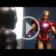 Marvel vs. Capcom: Infinite tiene nuevo tráiler sobre su guion y su plantilla inicial