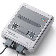 Primeras impresiones de Nintendo Classic Mini: Super Nintendo Entertainment System
