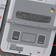 Nintendo presenta la New 3DS XL Super Nintendo Entertainment Edition