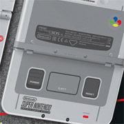 Nintendo presenta la New 3DS XL Super Nintendo Entertainment Edition