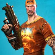 Brink pasa a ser gratuito en Steam