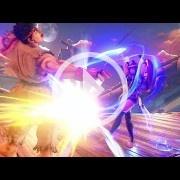 Menat ficha por Street Fighter V