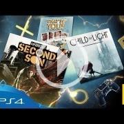 InFamous: Second Son lidera los juegos de PlayStation Plus en septiembre