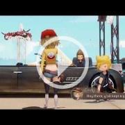 Así se mueve Final Fantasy XV: Pocket Edition, el FFXV para móviles