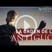 Assassin's Creed Origins nos habla de sus villanos en su nuevo tráiler