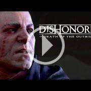 Tráiler de lanzamiento de Dishonored: La muerte del Forastero