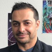 Luis Quintans, CEO de Badland Games, nuevo presidente de DEV