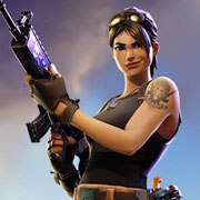 El crossplay entre PS4 y Xbox One en Fortnite fue un «error de configuración»