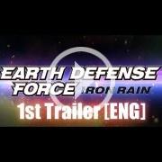 Earth Defense Force: Iron Rain lleva la caza mayor de insectos a un nuevo nivel