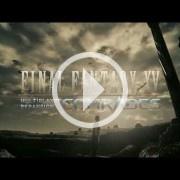 La expansión multijugador de Final Fantasy XV estará disponible el 31 de octubre