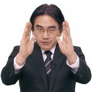 El Golf oculto en Switch es un amuleto de Satoru Iwata