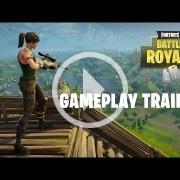 Fortnite: Battle Royale saldrá como juego independiente el 26 de septiembre
