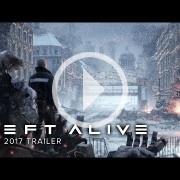 Una pizquita de gameplay de Left Alive en su nuevo tráiler del TGS 2017