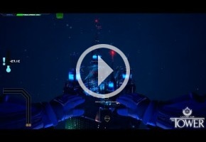 Consortium: The Tower llega a Early Access
