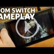 Se confirma: lo de Doom en Switch es una locura