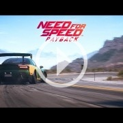 Need for Speed: Payback nos presenta Fortune Valley