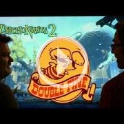 Double Fine muestra el primer nivel jugable de Psychonauts 2