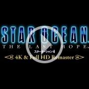 Anunciada una remasterización de Star Ocean: The Last Hope para PS4 y PC