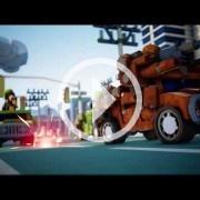 Tiny Metal será el primer juego de Sony publicado en Switch