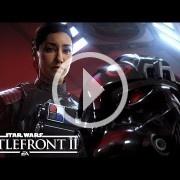 La campaña de Star Wars Battlefront II no se ve mal en este nuevo tráiler