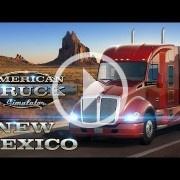 Nuevo México llegará pronto a American Truck Simulator