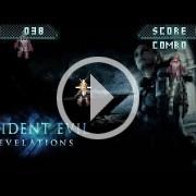 Resident Evil: Revelations incluirá un par de minijuegos retro en Switch