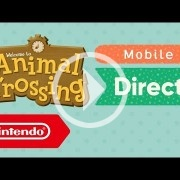 Animal Crossing: Pocket Camp estará disponible en iOS y Android a finales de noviembre