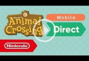 Animal Crossing: Pocket Camp estará disponible en iOS y Android a finales de noviembre