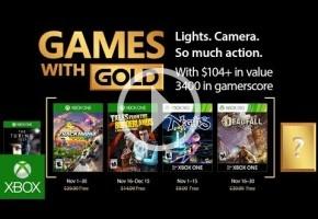 Los Juegos con Gold de noviembre incluyen Trackmania Turbo y Tales from the Borderlands