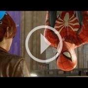 Nuevo y espectacular tráiler del Spider-Man de Insomniac