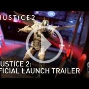 Injustice 2 llega a PC el 14 de noviembre