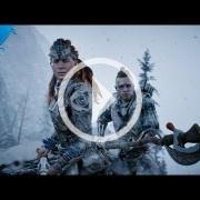 Tráiler de lanzamiento de The Frozen Wilds, la expansión de Horizon: Zero Dawn
