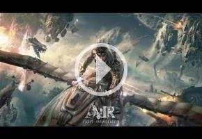 Bluehole anuncia Ascent: Infinite Realm