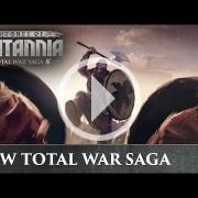 Sega anuncia Total War Saga: Thrones of Britannia, el primero de una serie de spin-offs