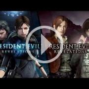 Así aprovechará Resident Evil: Revelations el control por movimiento de Switch