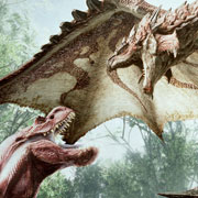 Avance de Monster Hunter World