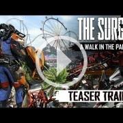 La expansión de The Surge se publica el 5 de diciembre