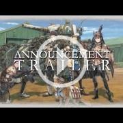 SEGA anuncia Valkyria Chronicles 4