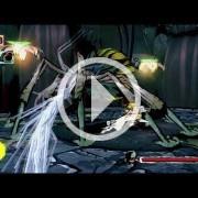 Unos cuantos vídeos nuevos de Okami HD