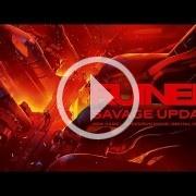 La última actualización de Ruiner añade el New Game+, un modo para speedruns y ejecuciones