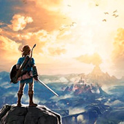 Y Zelda: Breath of the Wild se proclamó GOTY
