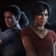 Tired of walking away: El potencial romántico de Chloe y Nadine en Uncharted: The Lost Legacy