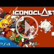 Iconoclasts se publicará en PC, Vita y PS4 el 23 de enero