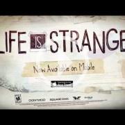 Life is Strange sale mañana en iOS