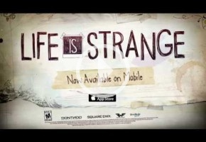 Life is Strange sale mañana en iOS